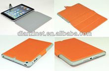 For ipad mini luxury PU case