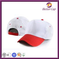 China factory wholesale cheap price good quality 5 panel cap baseball