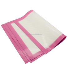 heat resistant kitchen silicone rubber baking oven mat