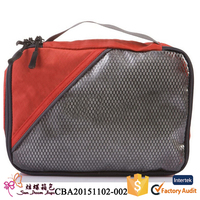2016 wholesale cheap men's waterproof toiletry bag for travel