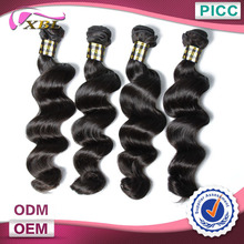 Wholesale 100%Unprocessed Hair Loose Wave Grade 7a Virgin Vietnam hair