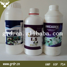 High Quality and Efficiency Multivitamin for Poultry