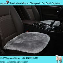 Cheap car seat cushion Cover for decorative fur accessories