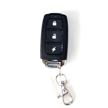 Inwells passive keyless entry system with 2 remote control