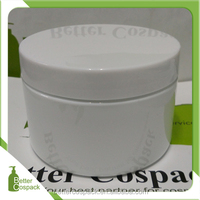 Plastic Jar 250ml 8 Oz Pet