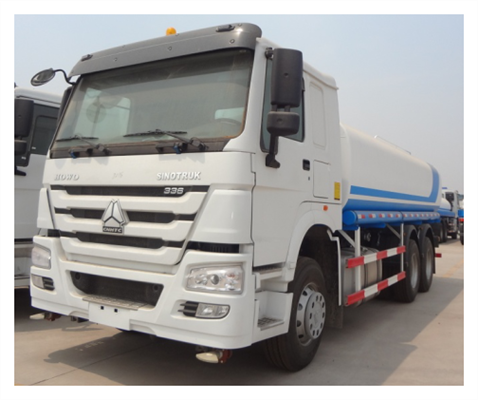 HOWO (A7) 6X4 Prime Mover 10 Tyres Tractor Head Truck for sale