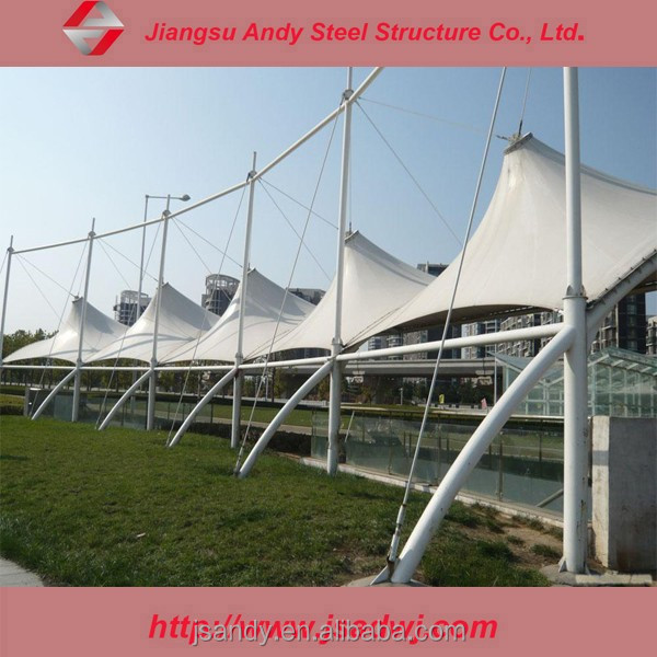 Best selling New High Quality Car parking shade ,canopies