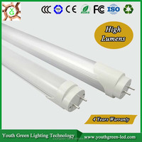 UL Energy Star Five Years Quality Guarantee high power 2014 High lumen 2013 hot sale new hot led tube t8 18w led read tub