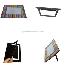 Useful PVC photo frame mouse pad