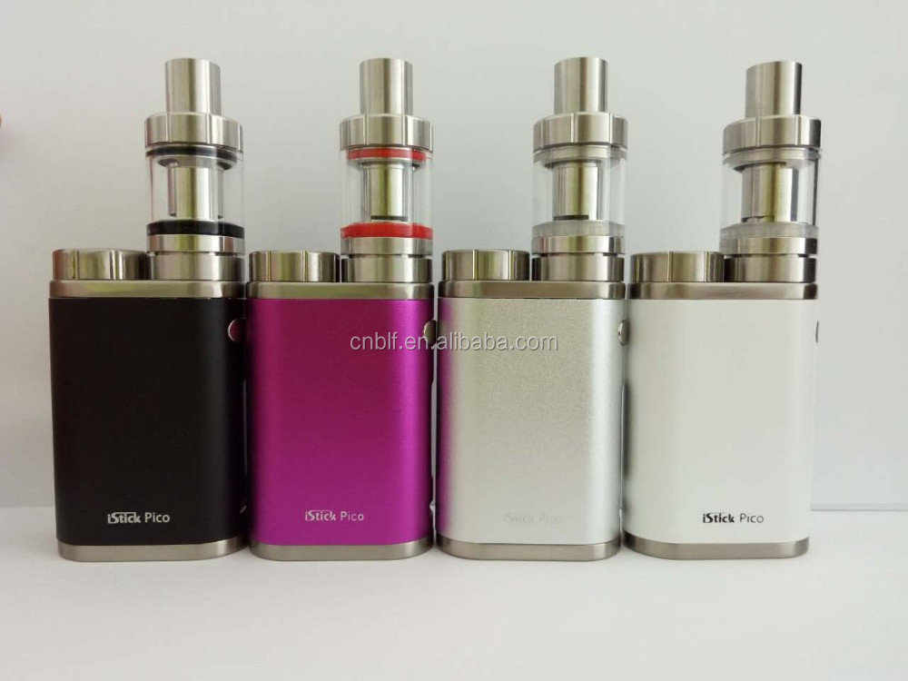 factory newest protect i just pico hotest seller e cigarrete I stick pico 75w kit