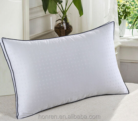 Super soft  down feather filled pillows insert