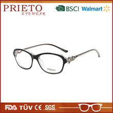 PRIETO eyewear guaranteed quality proper price tr90 optical eyeglass frames