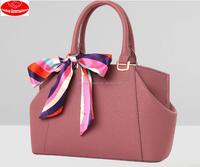 New Women Handbag Shoulder Bag PU Handbags Ladies Messenger Hobo Bag Tote Purse