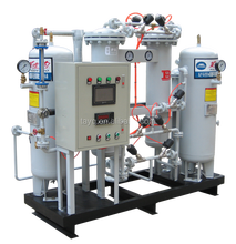 psa oxygen generator full system filling cylinders for welding cutting