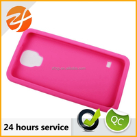 silicone rubber case for Samsung galaxy s5 ,soft surface, high quality