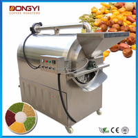 good black gram roasting machine mung bean drying machine 150kg with best price for sale