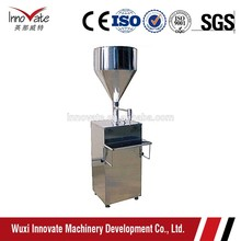 High quality long duration time cooking oil filling machine with high quality