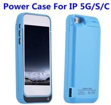 portable backup charger case for iphone 5c battery charger