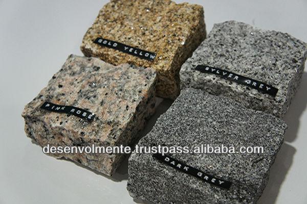 Adoquines y adoquines de granito granito identificaci n - Precio de adoquines de granito ...