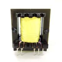 China made coupling ec28 power core type transformer