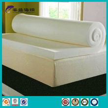 2016 Popular sale soft best memory foam mattress