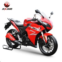 Jiajue 125cc super racing bike motorcycle