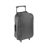 Trade show giveaways travel bag with wheels promotion gift set trolley travel bag with chair pvc travel bag