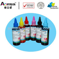 High quality ink for epson printer ink pad