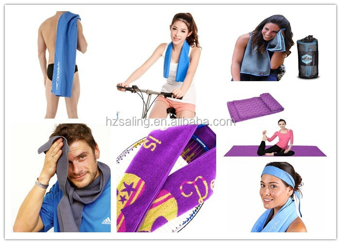 Quick-drying China Microfiber Suede Towels Friendly Suede Ultralight and Compact Travel and Sports Towels