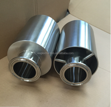 Sanitary Stainless Steel Ss304 Ss316L Tri Clamp Sleeve Pipe Spools