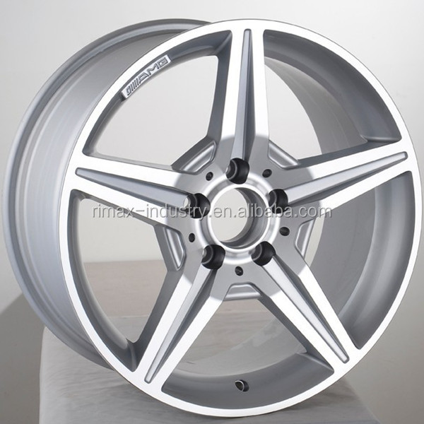 The latest replica aluminium alloy rim for MB2265