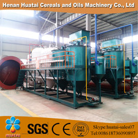 2016 Many Specifications Small Scale Palm Oil Refining Machinery with Capacity of 1TPD and 2TPD and 3TPD from Huatai Factory