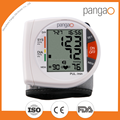 New products on china market bc 58 wrist blood pressure monitor