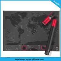 Scratch World Off Map