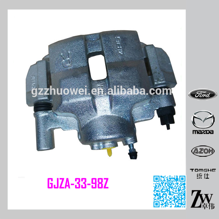 Auto Parts Brake Caliper4 pot brake caliper GJZA-33-98Z For Mazda 6 GG
