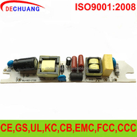 pcb ac to dc power supply