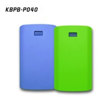 Manufacturers sales rechargeable battery Large capacity power bank 6000mah business essentials for all smart phone