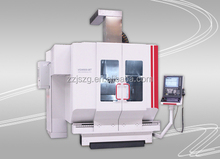 Taiwan mini Cnc Vertical Mill Machining Lathe machine center with siemens cnc system