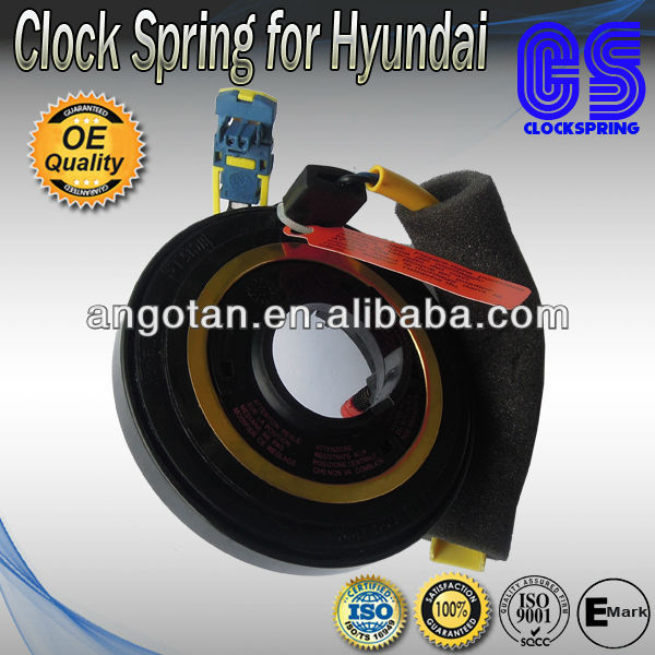 Spiral Cable Sub Assy Spring Clock for VW L1GD 959 653