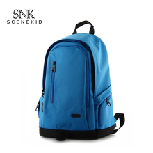 Popular Design Travel Bags Laptop Smart 600D Backpacks For College Students and Business Men