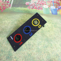 Entertainment Mdf Hole Boards Corn Hole