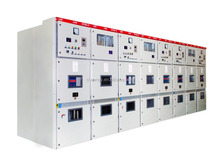 2-24kv CYS-KYN28A-12/24 metal-enclosed switchgear