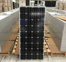 High efficiency solar panel 150w mono with lowest price