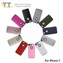 2017 OEM Hot Sale Mobile Phones Accessories Case for iphone7