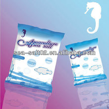 Breeding High Quality Grouper Aquaculture Sea Salt