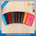 Encai Cheap USA Passport Cover Wholesale Colorful America Passport Holder