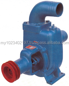 Self-Priming Water Pump FSR-80