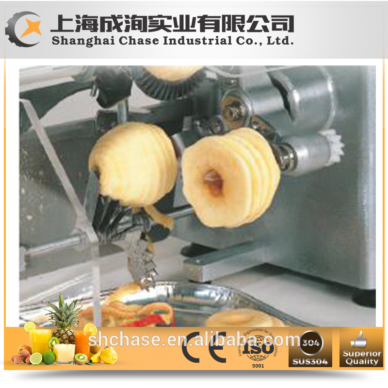 2017 New design muti-functional dried fruit processing machine