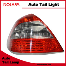 car repair parts LED car rear lamp for BZ -E class W211 left side tail light