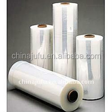 High Quality Factory Made Transparent LDPE Rolls Stretch Film Wrap